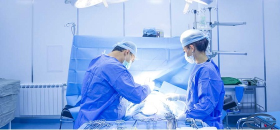 chances hernia in laparoscopic